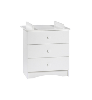 Commode 3 tiroirs Basic